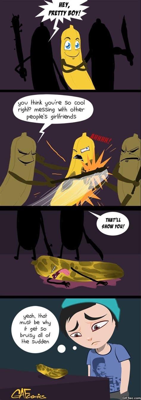Banana Meme - funny banana meme