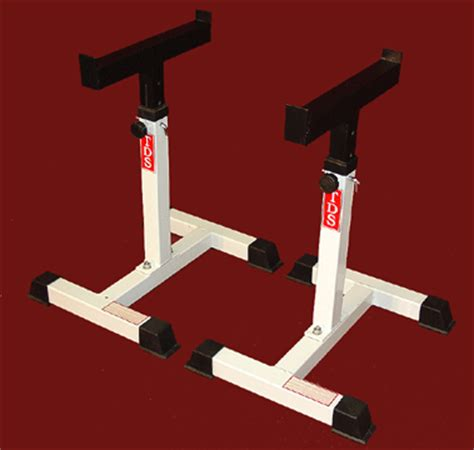 bench press safety pins safety stands