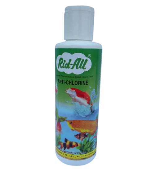 Anti Chlorine compare petsplanet water aquarium fish rid all anti chlorine 200 ml medicine price india