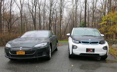 Tesla Chat Tesla Bmw Chat Possible Partnership Elon Musk Says
