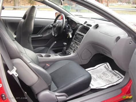 2000 Celica Gts Interior by 2000 Toyota Celica Gt S Interior Photo 59927657