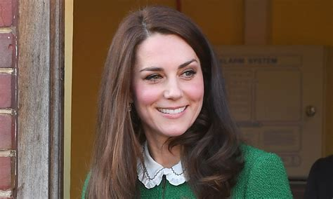 s day kate hazeltine duchess kate reveals surprising s day plans