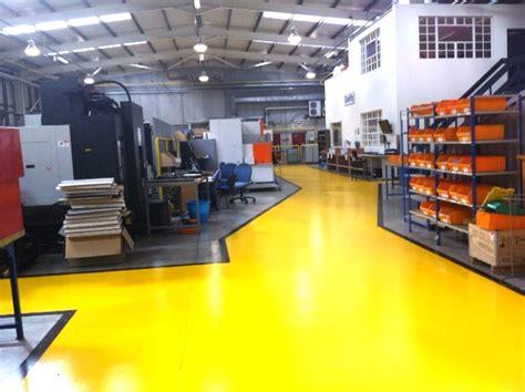 Floor Corporation by Industrial Floor Company Floor Painting Floor