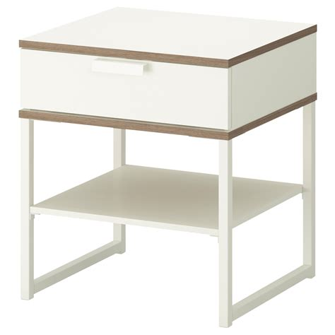 white glass bedroom furniture uk furniture using new bedside tables with storage in modern