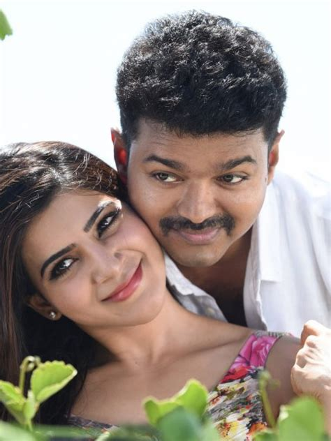 theri latest hd images wallpapers pictures vijay samantha amy samantha vijay theri hd wallpaper hd wallpapers