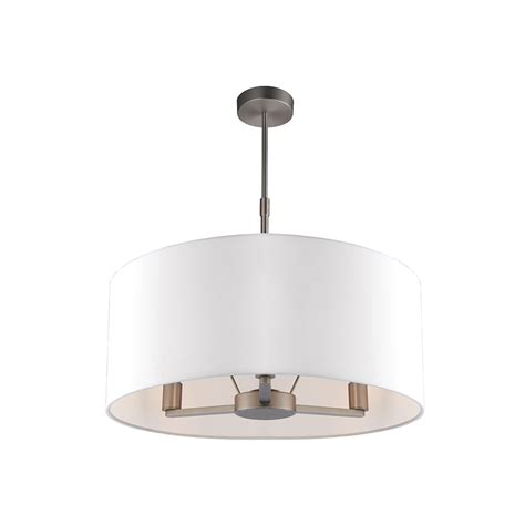 endon daley 60241 large shade ceiling light by lovelights