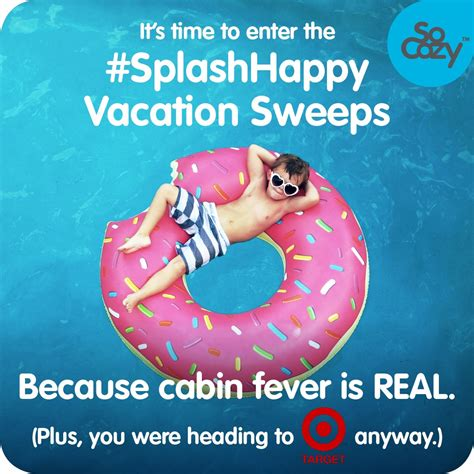 Heb Holiday Sweepstakes - beat cabin fever with socozy cherry blossoms the blog
