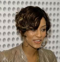 black hairstyles for 2015 trendy short hairstyles for black women wardrobelooks com