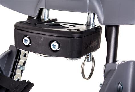 bobike classic mini front baby seat grey alltricksit