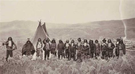 paiute owens valley native americans of the great basin shoshone crystalinks