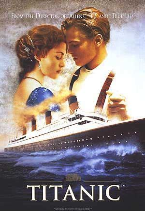 film titanic la tv titanic 1997 the biggest movie of the 1990 s surely