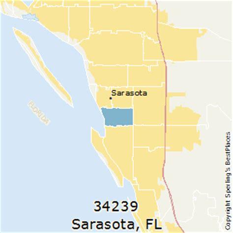 zip code map sarasota best places to live in sarasota zip 34239 florida