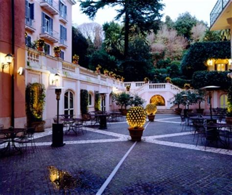 hotel best rome best hotels in rome travel leisure
