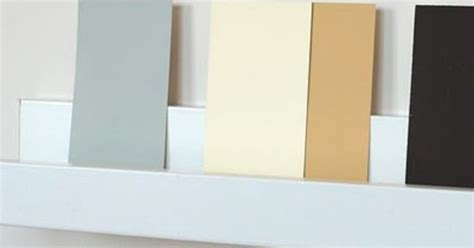 restoration hardware paint chips silver butter saffron chocolate picking paint