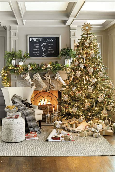 How To Decorate Home For Christmas | best ideas on how to decorate your home for christmas