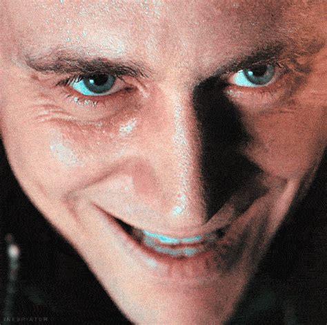 Or Creepy Smile Pin Creepy Smile On On