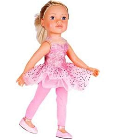 design a friend jubilee doll chad valley design a friend pink ballerina outfit josh