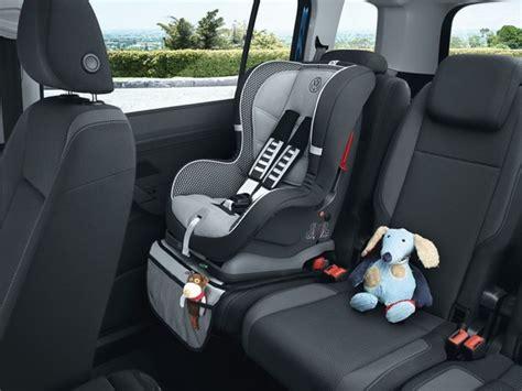Kindersitz Auto Mitte by Original Vw Kindersitzunterlage F 252 R Kindersitze