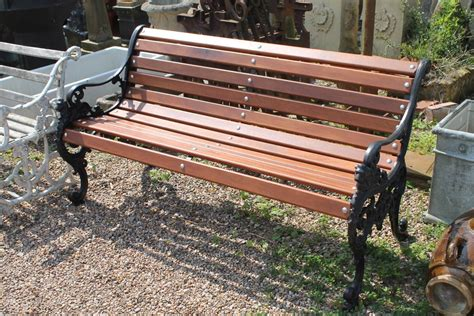 garden bench wrought iron and wood bench antique outdoor wooden benches wrought iron