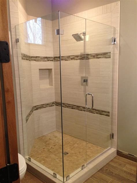 Shower Doors Kansas City Shower Doors Kansas City 17 Best Images About Heavy Glass Shower Doors On Pinterest