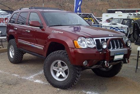2009 Jeep Grand Lifted 178 Best Images About Jeep Grand On