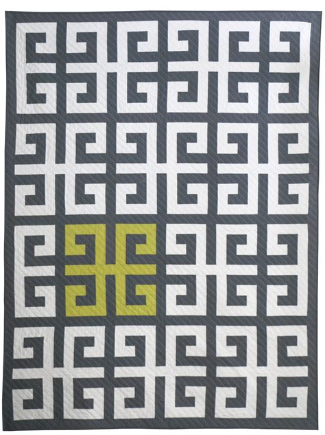 greek key pattern greek key quilt along week 1 fabric requirements and