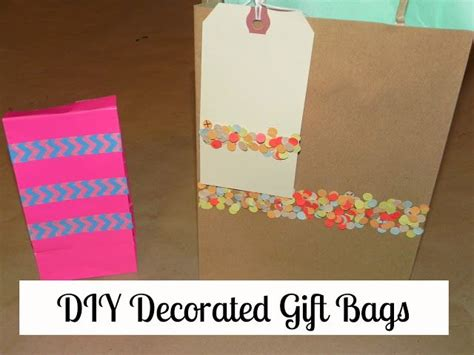 best 25 decorated gift bags 25 best images about decorated gift bags on