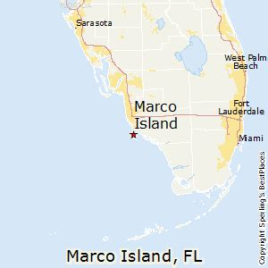 san marcos island florida map best places to live in marco island florida