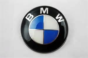bmw 3d bonnet boot logo badge emblem e36 e39 e46 e60 f10