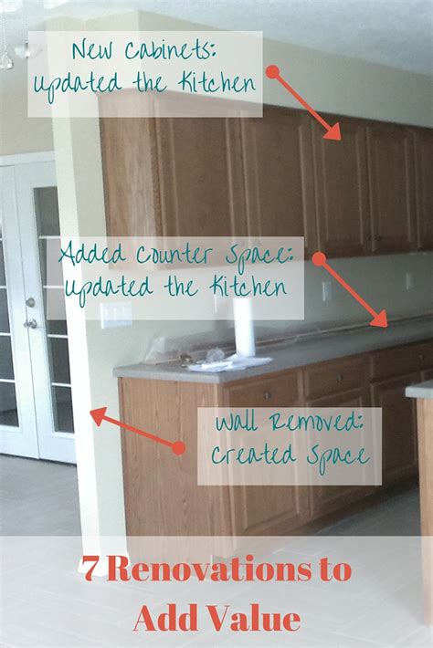 7 renovations to add value to your home moving insider