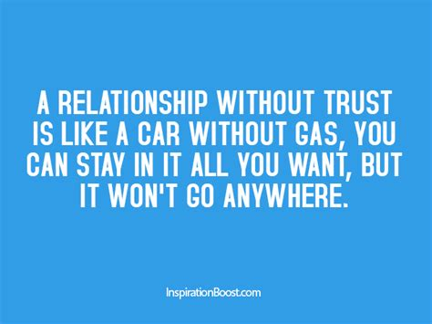 Quote A Car by Trust Quotes Inspiration Boost