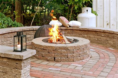 patios and outdoor fireplaces center of va www
