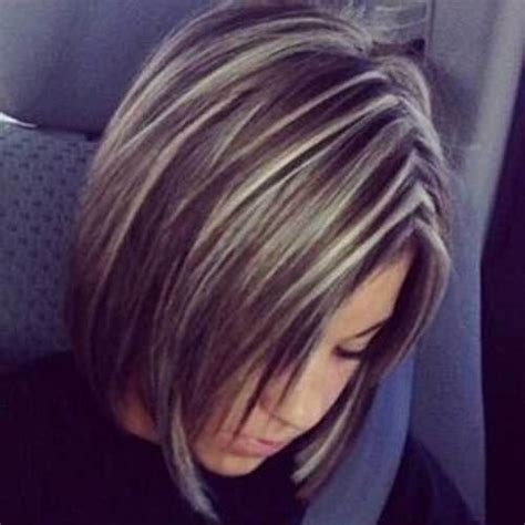 short brown hair with blonde highlights 50 charming brown hair with blonde highlights suggestions