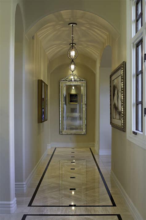 Hallway Mirrors Charming Hallway Mirror Ideas