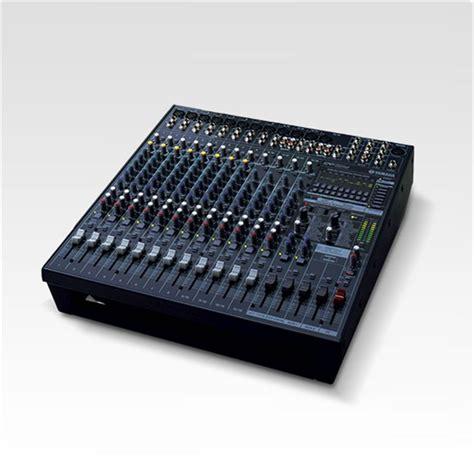 Mixer Yamaha Emx5016cf emx5016cf overview mixers professional audio products yamaha uk and ireland