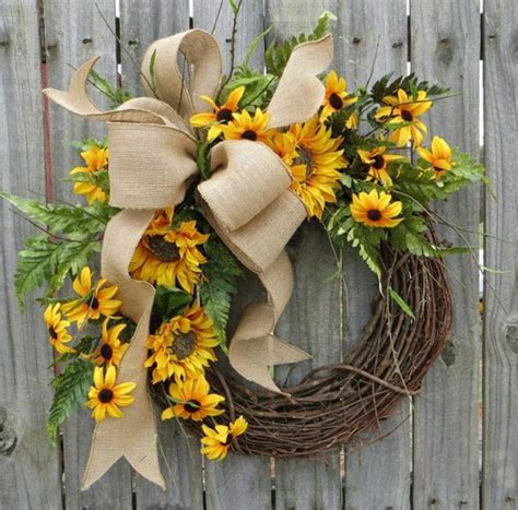 Dekorieren Mit Sonnenblumen by 40 Coole Sonnenblumen Deko Ideen