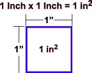 Convert Square Meters To Square Feet by Square Inches Calculator Square Footage Org