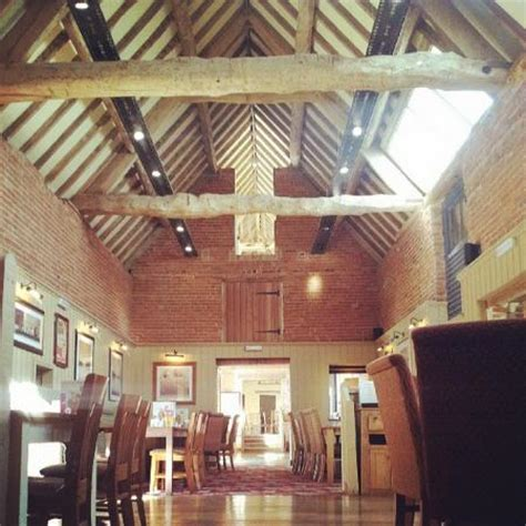 Beams Across Ceiling - gorgeous beams across the ceiling and original features