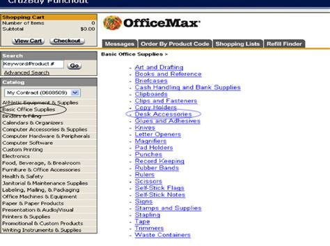 office desk supplies list how to buy guide