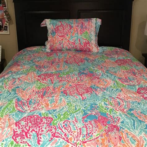 lilly pulitzer bedding sale lilly pulitzer bedding zoom custom lilly pulitzer bedding in blue theme with pink and