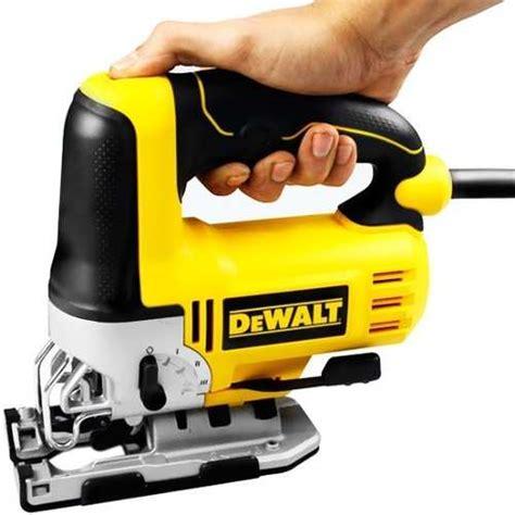 Dewalt Dw 349 R dewalt 500w basic jig saw dw349r