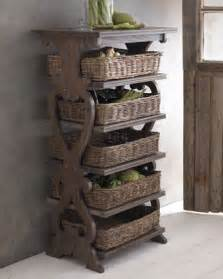 Horchow Outdoor Furniture by Basket Etagere Eclectic Storage And Organization By