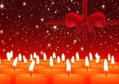 great candle themed  christmas wallpaper  xmas background wwwmyfreetexturescom