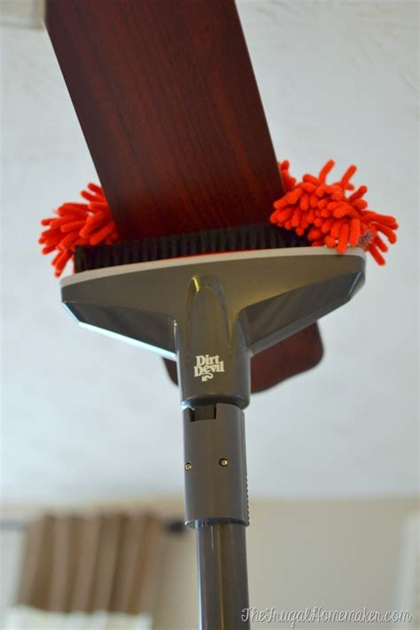 ceiling fan vacuum attachment establishing a daily cleaning routine my easy cleaning
