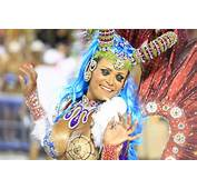 Ni El Carnaval De R&237o Las Olimpiadas Dan Dinero A