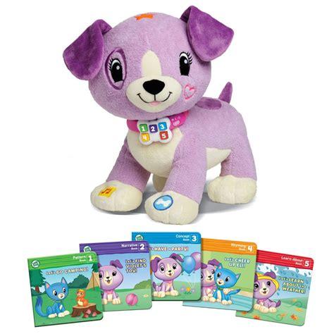 amazon toys leapfrog read with me scout amazon co uk toys games