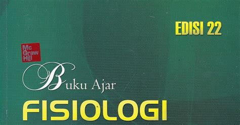 Promo Buku Anatomi Fisiologi Edisi 4 toko buku internusa buku ajar fisiologi kedokteran w f ganong edisi 22