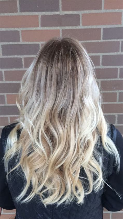 creating roots on blonde hair creating roots on blonde hair 25 best ideas about summer