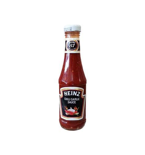 Heinz Chili Garlic Sauce 300g from SuperMart.ae