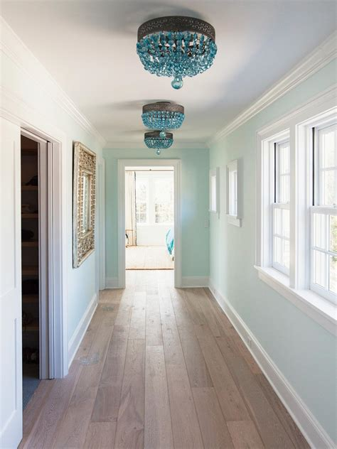 in a hallway photos hgtv